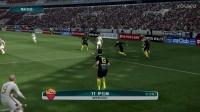 巴打Brother足球解说 实况17意甲第26轮 国际米兰vs罗马