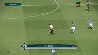 巴打Brother足球解说 实况17意大利杯半决赛首回合 尤文图斯vs那不勒斯