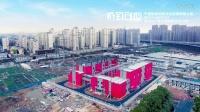 宁波市电力设计院——宁西220kV变电站展示