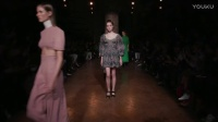 HUAJIN85♡Emilia Wickstead FW17 London Fashion Show