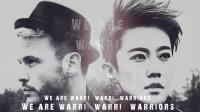 Warriors 歌词版
