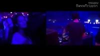 DJ現場打碟 Ahoy Rotterdam - Chateau Techno