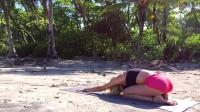 Yin Yoga Fusion:最佳柔韧性训练之道