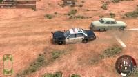 【小煜】BeamNG 新模式新体验~这么好玩的 车损游戏 毁车 车祸模拟器 BeamNG 最新模式 搞笑 小煜解说