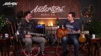 Gibson Premium Les Pauls - Full Bling Mode Alert!!