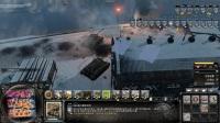英雄连2:塞纳河船坞 英军vs困难德军 标准美军