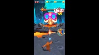 [宝妈趣玩]熊出没4丛林冒险★游戏05:戴墨镜的章鱼来了