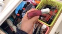 【大仙儿】我的化妆桌收纳(二)