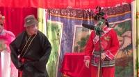 戏剧《穿错花衫着错鞋》02:梧州市旺甫镇胜坡黄乐村演出。