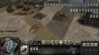 英雄连2 operation red wings地图 德军vs苏军大作战  2v2