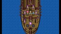 最终幻想5 PC版 2期 海盗洞
