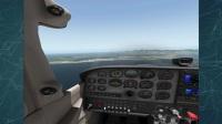 效果逆天的VR飞行模拟游戏《X Plane 11 VR》