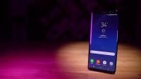 Samsung Galaxy S8 拆箱评测
