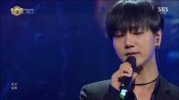 【风车·韩语】Super Junior艺声回归舞台《春天的阵雨》人气歌谣现场版