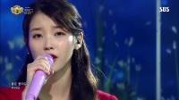 【风车·韩语】IU回归舞台《夜信》人气歌谣现场版
