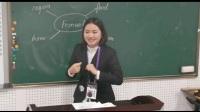 2017年英语教师资格认定面试 初中英语无生试讲示范视频模拟上课微课视频