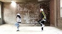 Seve舞蹈分解教学 刘诚功&张雯 精英舞蹈集训营ELITE DANCE (E.D.C)