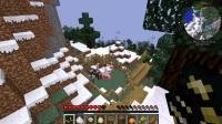 灰哥我的世界《吸血鬼与猎人》1:修炼猎人下山进村