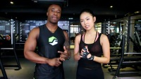 6 Workout Exercises I Do△6個常做健身動作 - ItsJessicaW