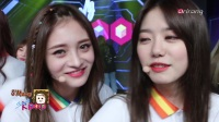 161028 I.O.I ( IOI ) Very Very Very & S'more Simply K-POP 回归现场