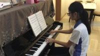 《天空之城》钢琴即兴版 小粟
