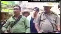 လက္မရြံ ငေန ေနထူးနိုင္ ကားေကာင္းေလးပါ ပုပၸါးသားေလး myanmar
