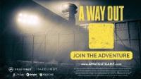【机核】A Way Out 游戏实机PV