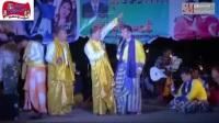 ခင္လိႈင္ ဒိန္းေဒါင္ ဟာသ အျငိမ့္ေလးပါ ပုပၸါးသားေလး myanmar