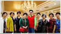 《我们再相会》北大荒战友上海聚会