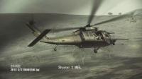 【神探莫扎特】飞机版COD?-皇牌空战7突击地平线(Ace Combat Assault Horizon)丨游戏实况EP.1