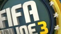 FIFA Online3测试