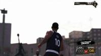 【羔羊解说】《NBA2K18》MC:全能形硬汉大前锋!