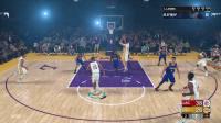 【羔羊解说】《NBA2K18》MC第四期:湖人首秀!