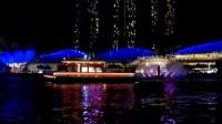 新加坡的夜