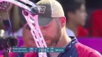 2017墨西哥射箭世锦赛-复合弓淘汰赛