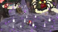 #战暗冰海#城堡毁灭者#6 击败最终boss男巫拿走他的火焰刀