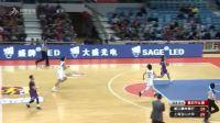 WCBA-斯图尔特爆发砍29+13 上海客胜浙江止连败