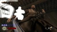 【八零】PS2《天诛3》力丸篇(1-10关)完整版