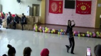 内江三拖一群、水兵舞群新年迎春联谊会视频下集