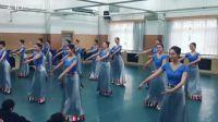 中央民族大学舞蹈学院 17英才班藏族组合