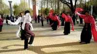 藏族锅庄舞蹈视频65