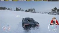 【小宇热游】极限竞速:地平线3 娱乐解说直播09期(雪地DLC)