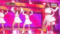 【瘦瘦】女团Weki Meki 舞蹈现场 - La La La 磪有情 金度妍