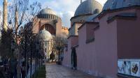 埃及土耳其16日(33)苏丹艾哈迈德清真寺