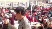 辛集马庄乡枣营第十期孝道饺子宴纪实