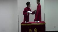 郑嘉哲赵鹏 天财博乐相声社《卫国战争》