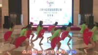 深泽炫舞飞扬舞队石家庄决赛演出《自由飞翔》获得三等奖(2018)