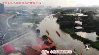 漳州航拍之五社刘下社龙舟盛会精彩集锦