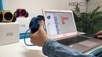 KicoBox Tutorials:Lesson7 InfraredSensor