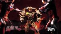 罗布奥特曼 奥特曼热门音乐HISTORY 新世纪英雄篇 DVD 罗索奥特曼 布鲁奥特曼 赛罗奥特曼 超时空魔神艾塔鲁加 登场 后续附属8月28日发售DVD中